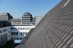 Gutachten am Bau - Sachverständiger für Steildächer