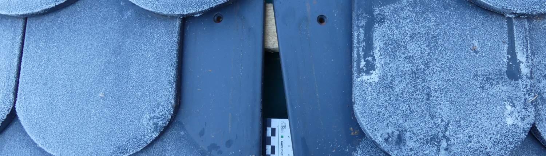 Sachverständiger für das Dachdeckerhandwerk - Steildächer und Flachdächer