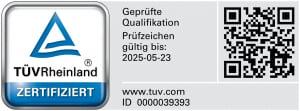 Christian Faßbender – Sachverständiger für Bauwerksabdichtungen (TÜV) - Feuchte Keller